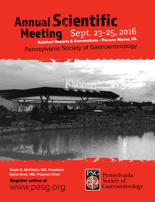 PA Society of Gastroenterology