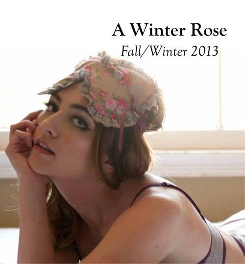 Copy of FALL/WINTER 2013