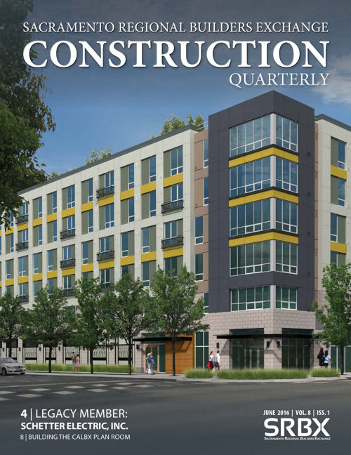 SRBX Construction Quarterly - June 2016
