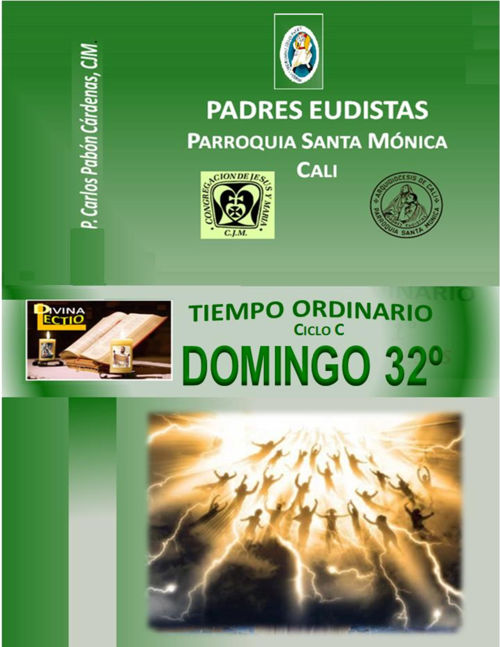 DOMINGO 32º T.O CICLO  C