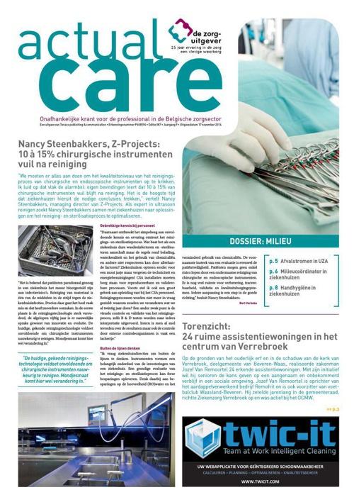 Actual Care Nl