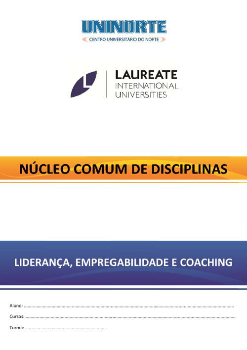 Liderança, empregabilidade e coaching