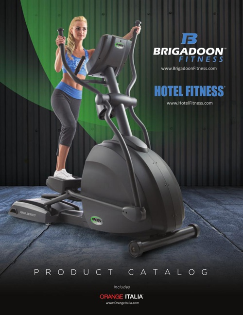 Brigadoon Fitness Catalog rev. 2