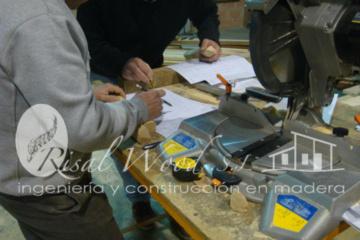 proyecto maqueta telon
