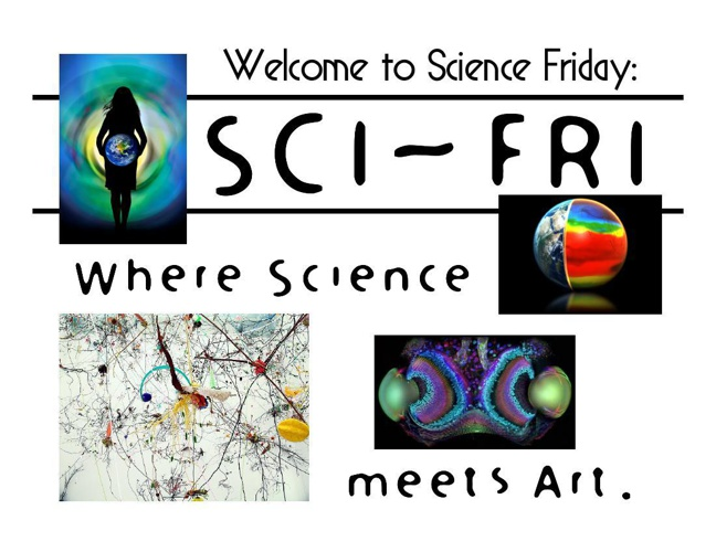 Science Friday PP