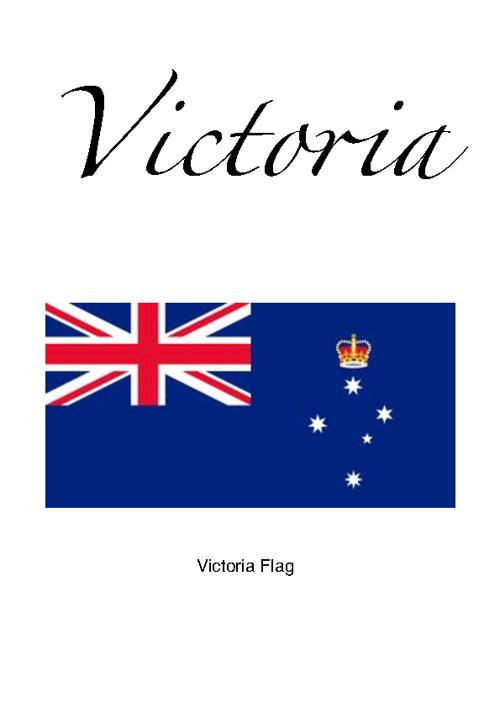 Virtual Victoria
