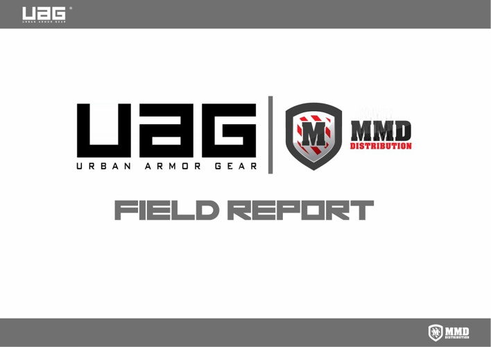 UAG Field Report Q4 2013