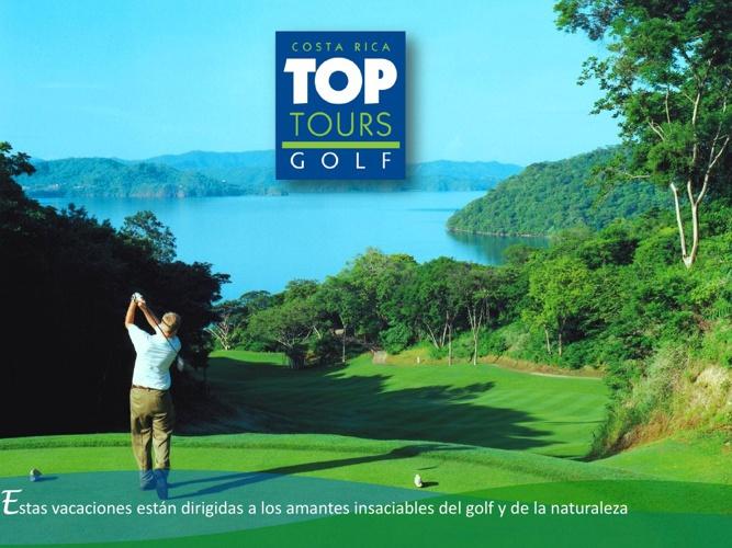 Golf Costa Rica Top Tours