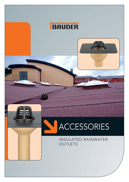 Insulated Outlets - Bauder