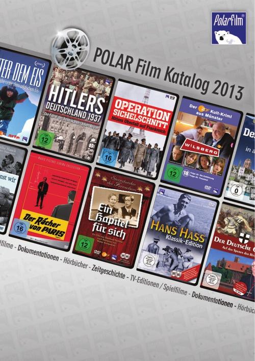 POLAR Film Katalog 2013