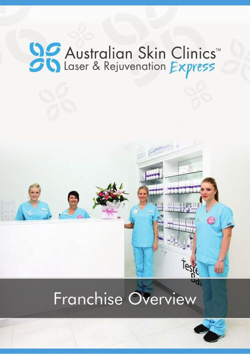 Australian Skin Clinics Franchise Overview