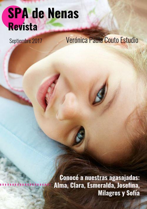 Revista Spa de Nenas