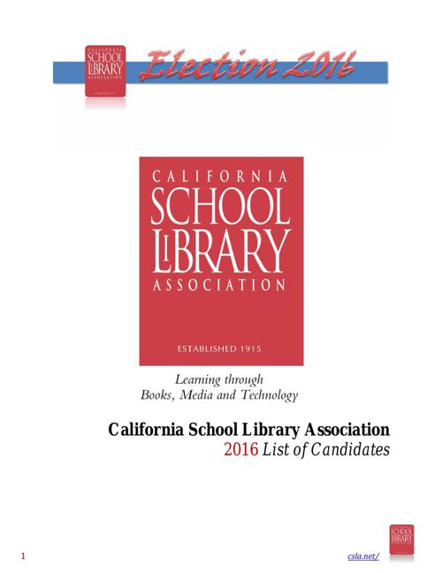 CSLA_List_of_Candidates_10-2016