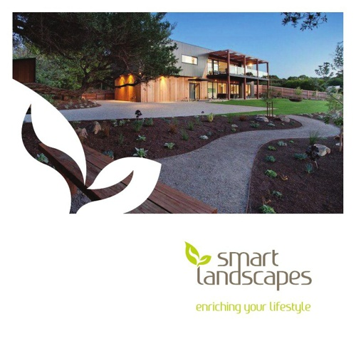 SmartLandscapes Corporate Brochure