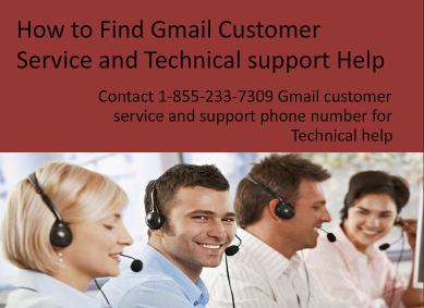 Gmail Customer service support Phone Number