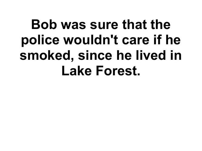 Marijuana MythBusters