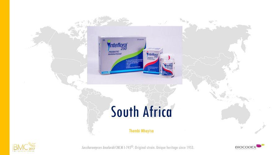 Pharma - South Africa