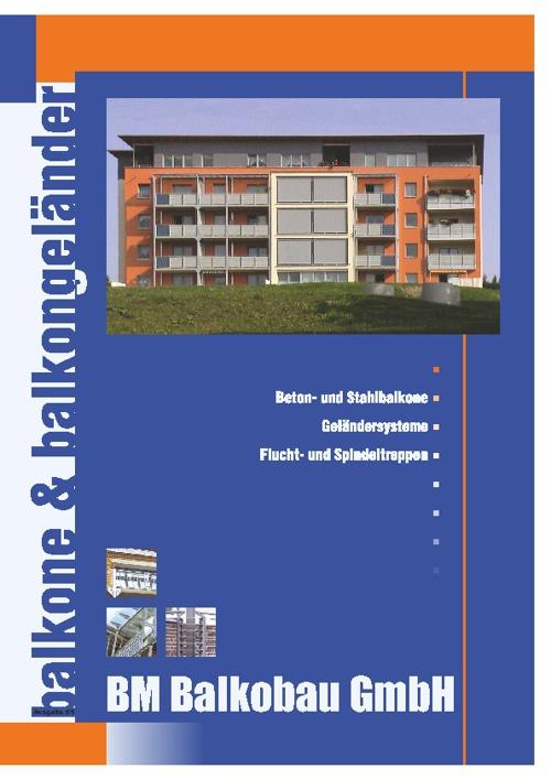 Firmenprospekt 2012-2013