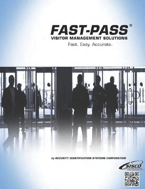 Fast Pass Brochure