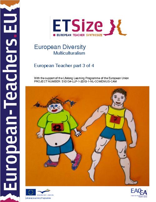 ETSIze: European Diversity (3)