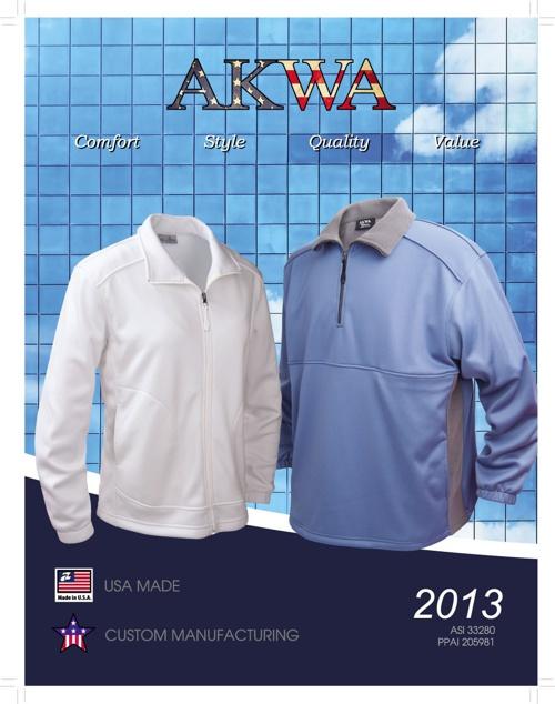AKWA CATALOG 2013