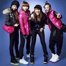 Copy of artis perempuan kpop