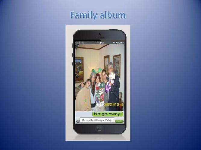 Album family