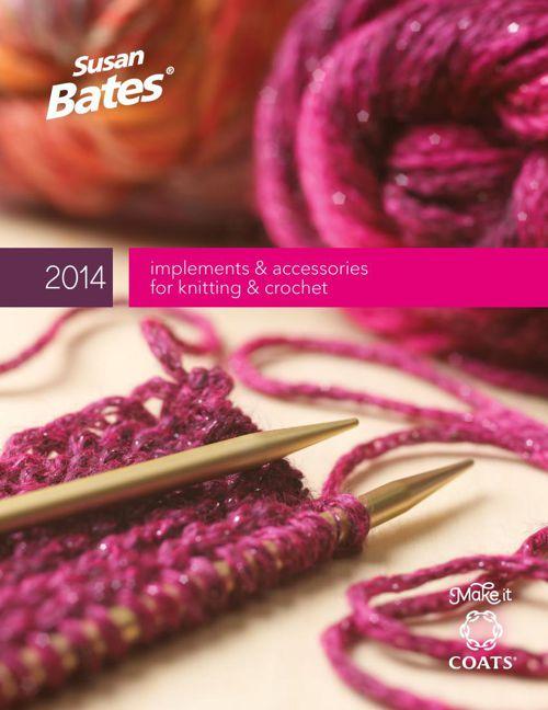 Susan Bates Catalog