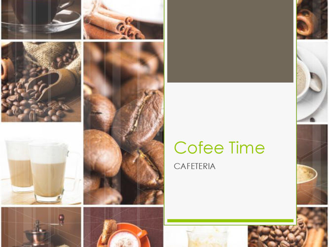 COFEE TIME PPT