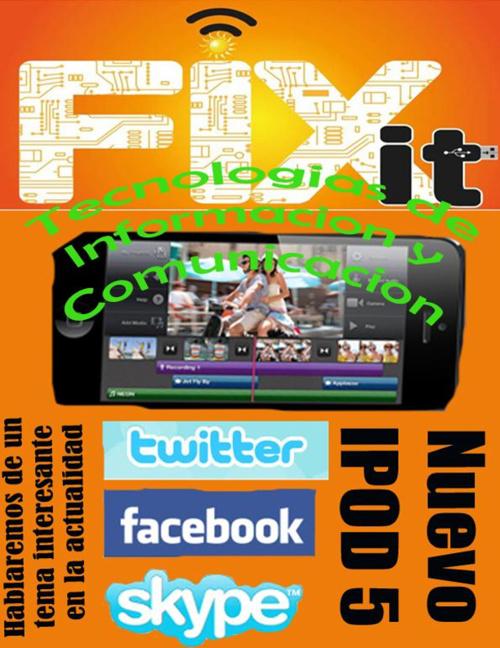 Fix-It Tecnologia