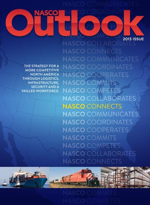 2013 NASCO Outlook