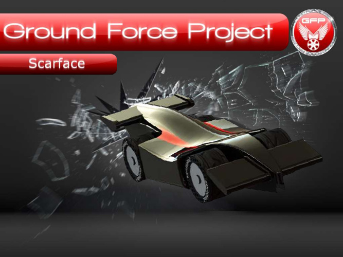 Ground Force Project