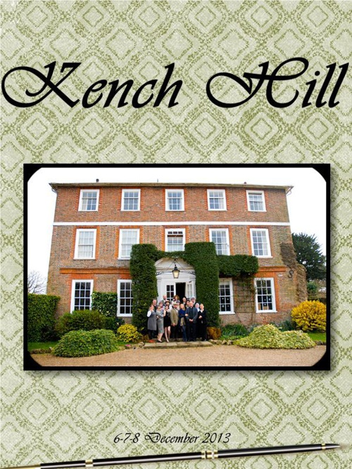 KRENCH HILL