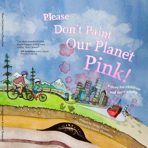 Please Dont Paint Our Planet Pink_November21