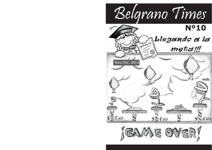 Belgrano Times Nº 10