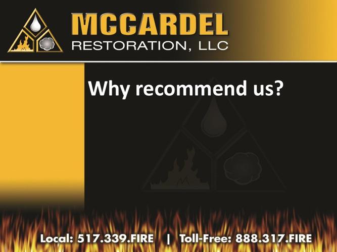 Why Choose McCardel?