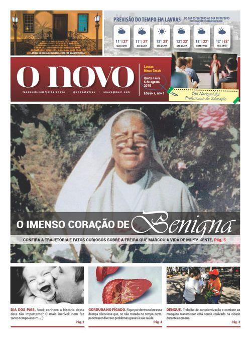 Jornal O NOVO - 07