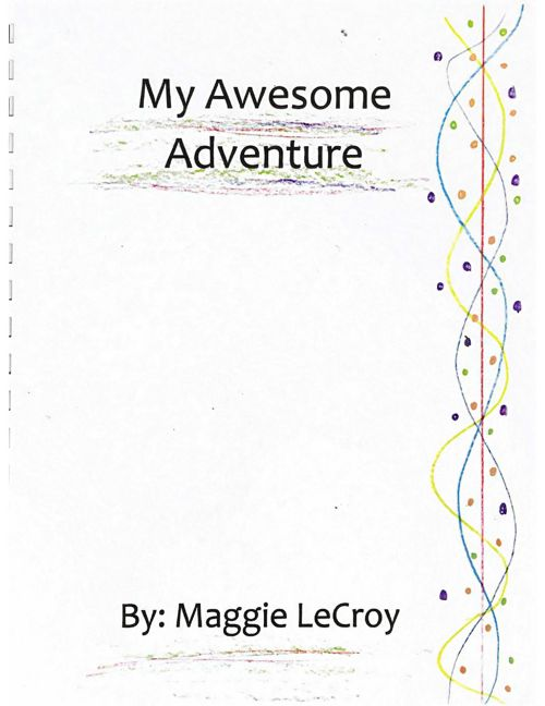 My Awesome Adventure