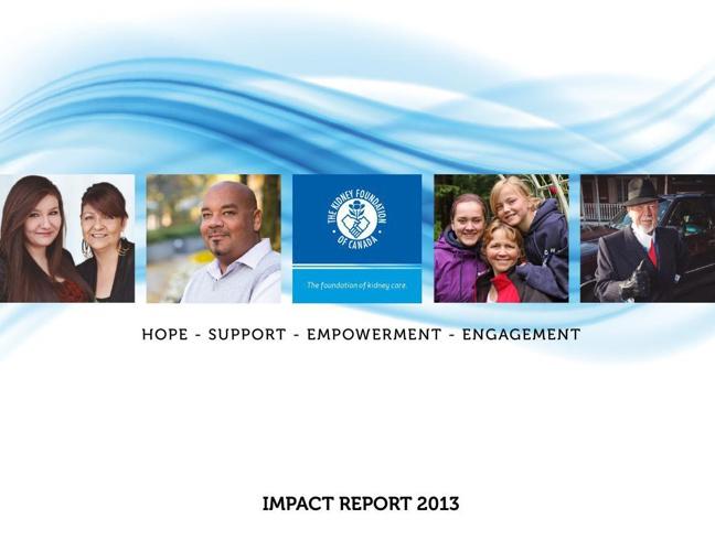 KFOC Impact 2013