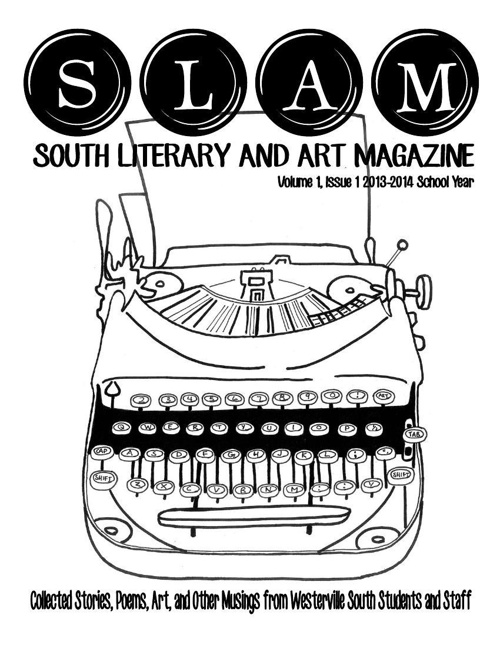 South's Literary and Art Magazine