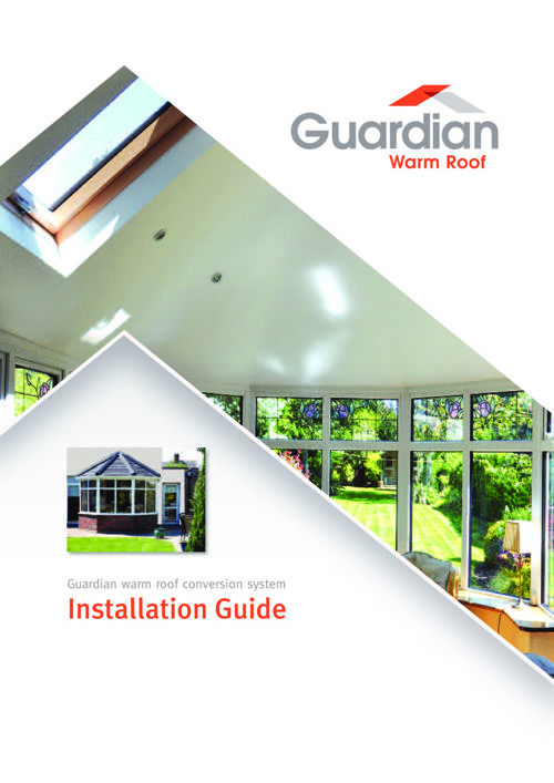 Guardian Installation Guide