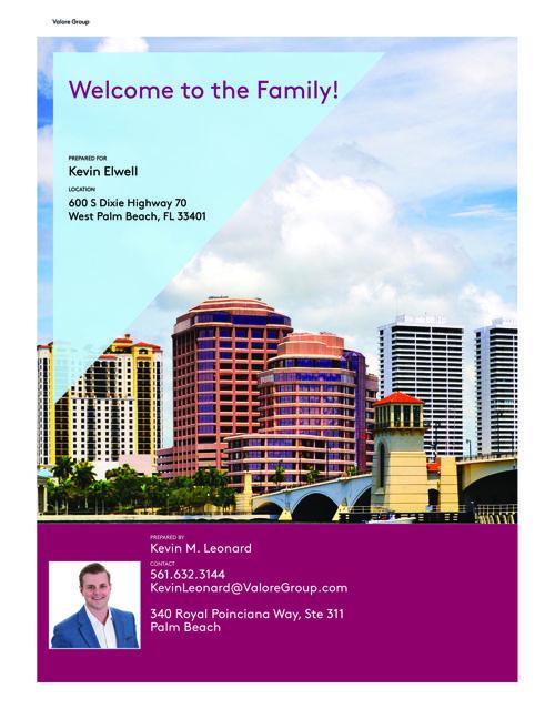 600 S Dixie Hwy 705 - Palm Beach Real Estate, Palm Beach