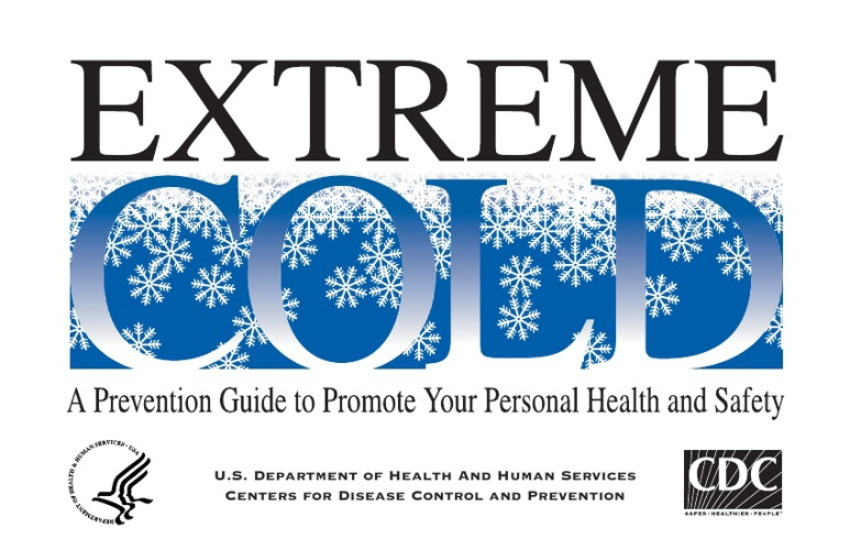 CDC Extreme cold
