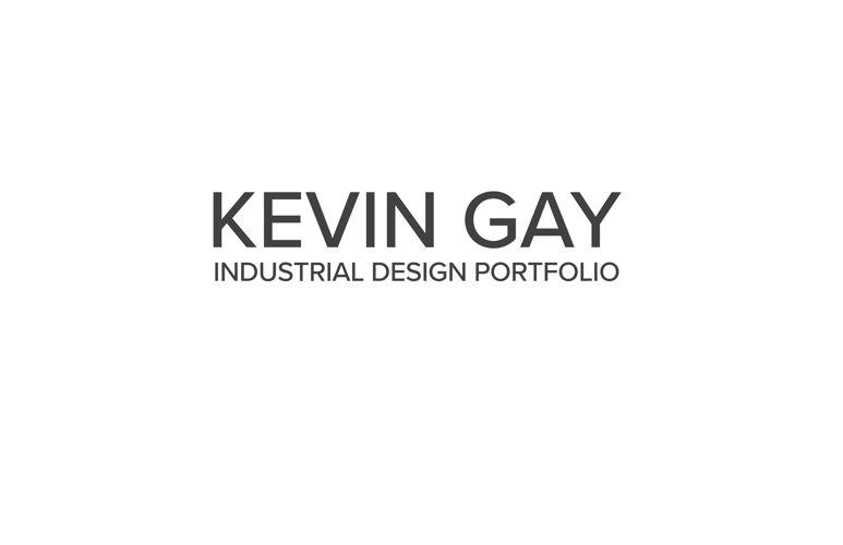 Kevin Gay Portfolio