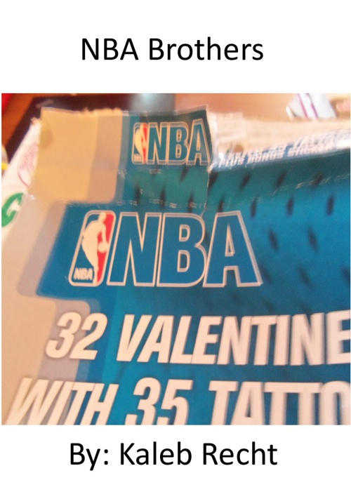 NBA Brothers