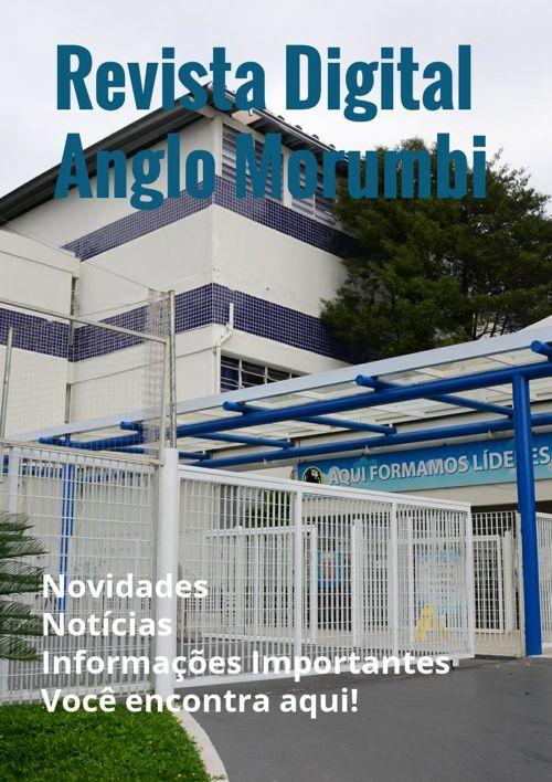 Revista Anglo Morumbi