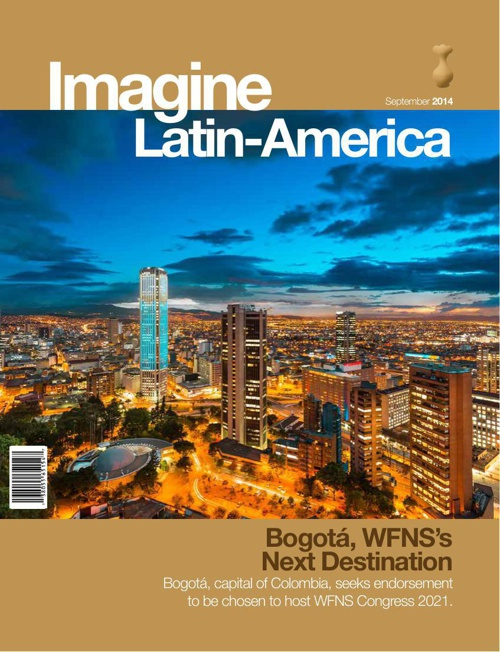 WFNS COLOMBIA 2021