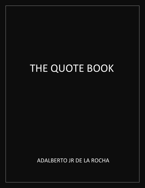 THE QUOTE BOOK 2
