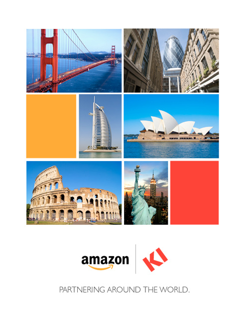 KI | International Brochure