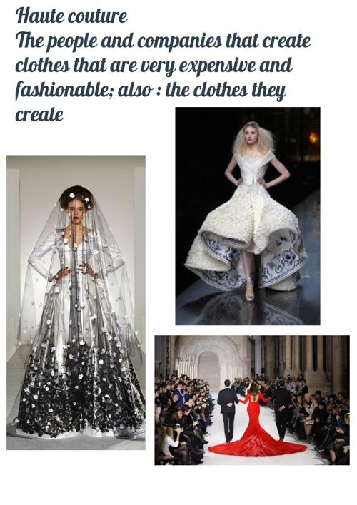 Kaleighs Fashionology GUide